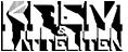 Krem & Latteliten Logo